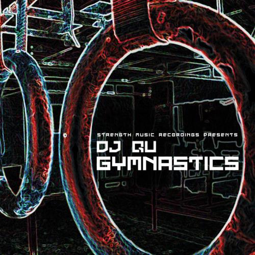 DJ QU-GYMNASTICS