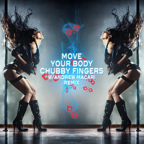 Move Your Body (OUT NOW on Pin Up Recordings)