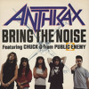 Anthrax/ Public Enemy - Bring The Noise (Live)