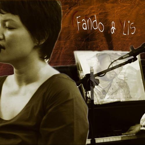 khavn | GIRL WHOSE TEARS ARE FLOWERS | featuring Fando & Lis