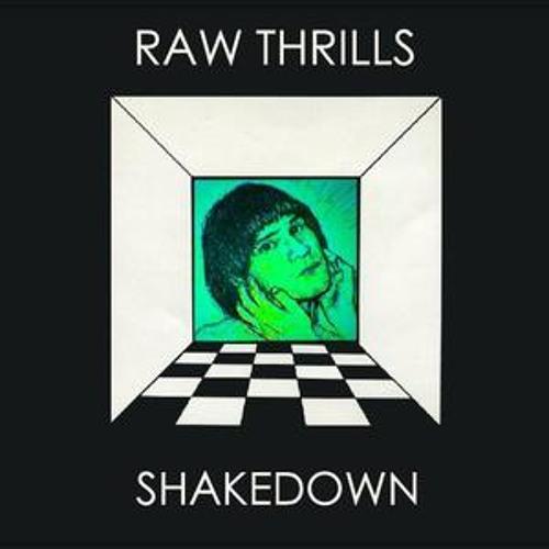 Raw Thrills - Sonia