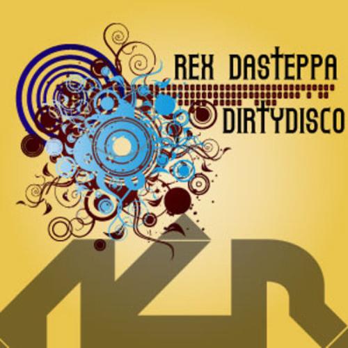 Rex daSteppa feat. Plex Long - Glitchy Bass Music [ALR037]