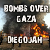 Diegojah - Bombs Over Gaza( Bitta DnB remix) Out now on all good download stores