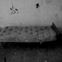 An Empty Bed in a Strange Hotel