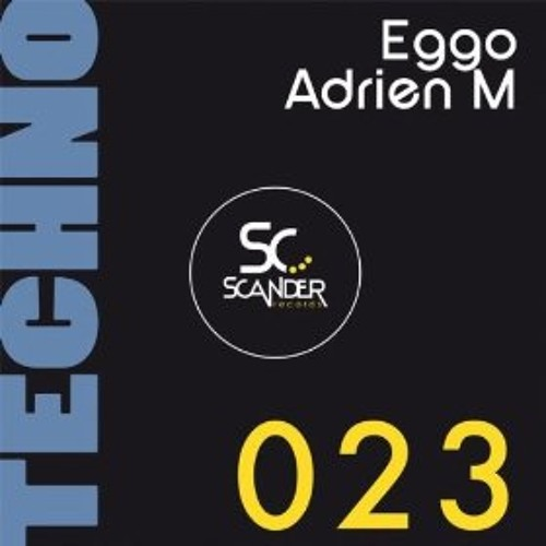 Hold and dream - Adrien M Remix (scander 023)