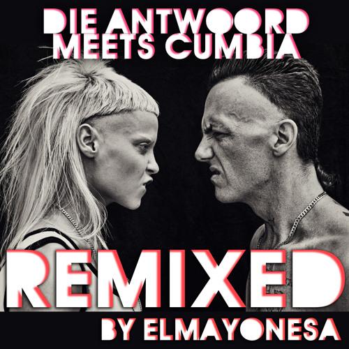 Rich Bitch (Fokkit) - Die Antwoord (ELMAYONESA Remix)