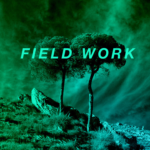 The Groovers 'Field Work'
