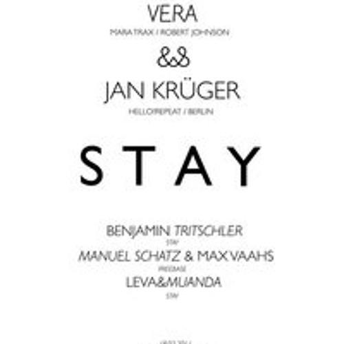 Jan Krueger + Vera b2b @ STAY, Frankfurt 18.03.11