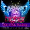 Taio Cruz Ft. Kylie Minogue - Higher (Ram Way Bootleg 2011)