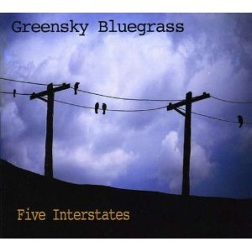 200 Miles From Montana • Five Interstates (2008)