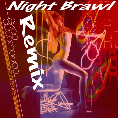 Head Automatica-Beating Heart Baby (Night Brawl Remix) FREE DOWNLOAD