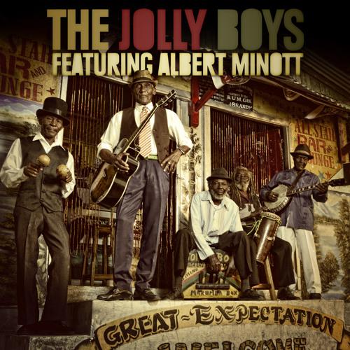 Passenger - The Jolly Boys