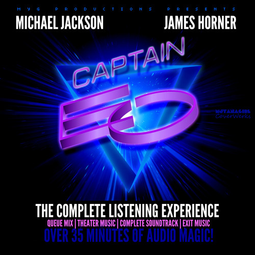 Captian EO - The Complete Listening Experience