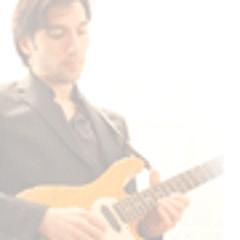 Luca's 12 bar blues backing track