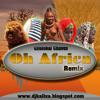 Akon Ft. Keri Hilson - Oh Africa (Cristobal Chaves Remix)