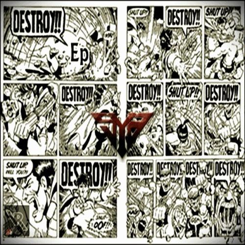 SYA  - Destroy
