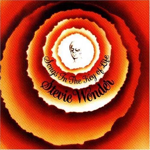 Black Man (Eugene Tambourine's Drum Major Instinct) / STEVIE WONDER