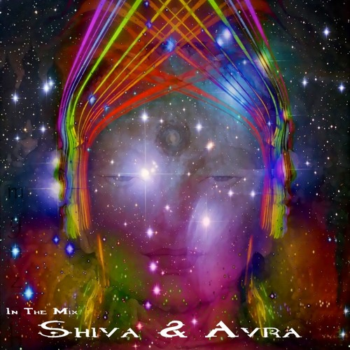 Miss Shiva (Nathalie B.) & Deanna Avra  ~ In The Mix 03.20.2011