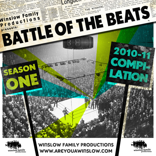 Battle of the Beats '10-'11 Compilation