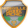 Nashville Greek Picnic Stroll Song