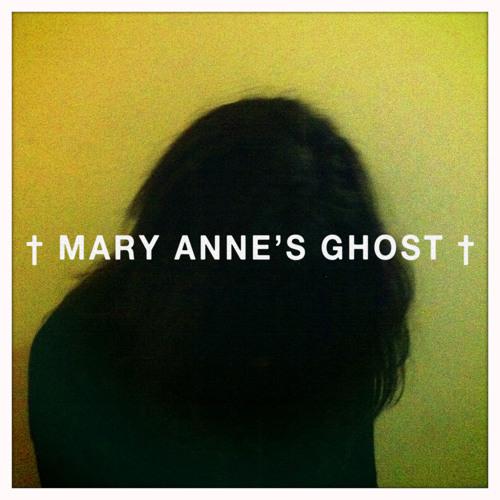 † Mary Anne's Ghost † - Nigella Should Never Die