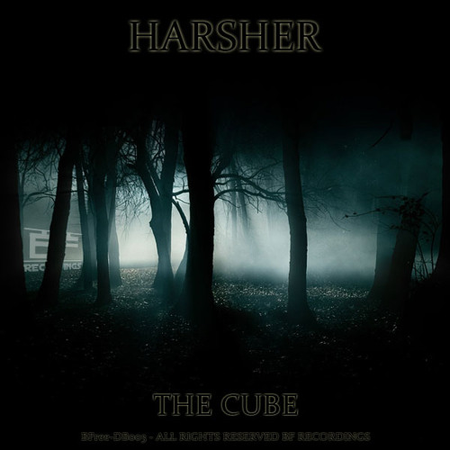 [BFree-DB003] Harsher - The Cube