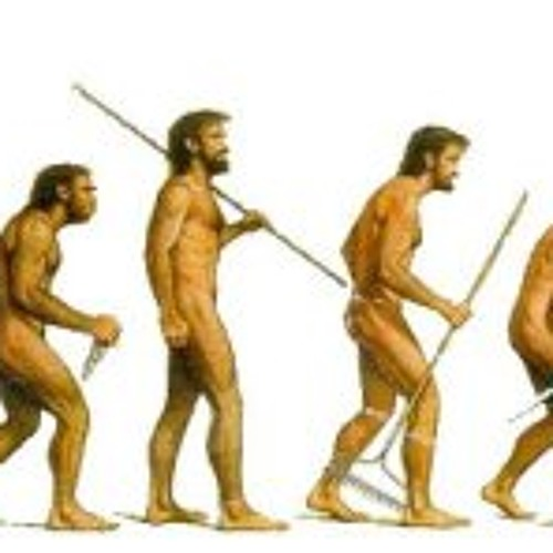 Chris Pana - Social Darwinism V2.0