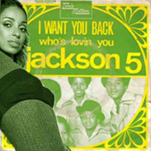 I want you back / Ayo