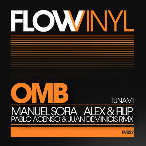 OMB - Tunami (Manuel Sofia Remix)