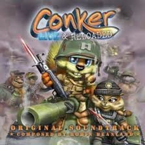 Surf Punks - Conker Live & Reloaded