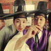 JYJ - Found You (Sungkyunkwan And Scandal OST)