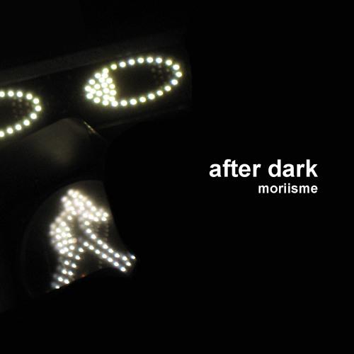 after dark - dj set 2010