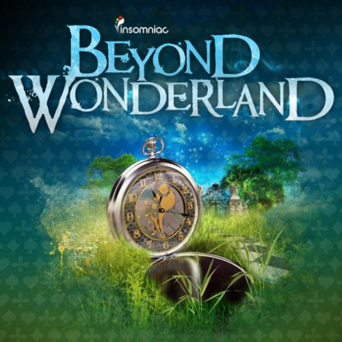 Funkagenda Live @ Beyond Wonderland- San Bernadino - CA 19th March 2011
