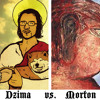 Dzima/rokujizoyuki vs. Morton Feldman/In Search Of An Orchestration