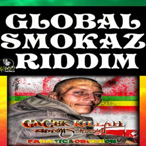 RADIATION RIDDIM/GLOBALSMOKAZ RIDDIM 2011