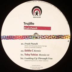 Trujillo - Looking Up Through You [apersonal004]
