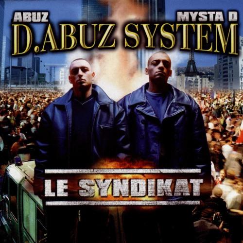17.D.Abuz System - On Ne Vit Qu'Une Fois