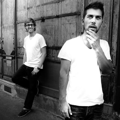 DJ Mehdi - Lucky Boy (Outlines Remix)