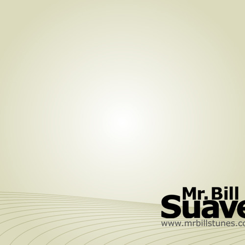 Mr. Bill - Majoram