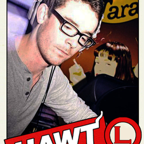 Pete Dafeet mix for HAWT Music Radio - Feb 2011