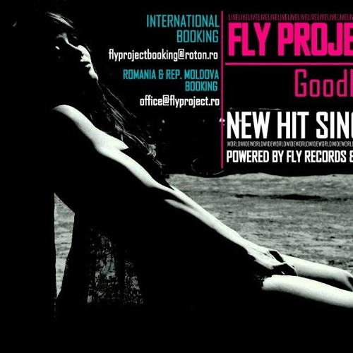 FLY PROJECT - GoodBye (Fly Records Radio Edit)
