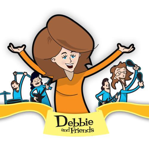 Debbie & Friends LIVE on WERS FM