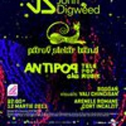 Antipop arenale mental mix