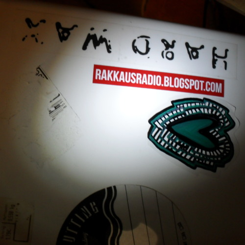 DJ Mesa-Vatti - Live @ Rakkausradio 19-03-2011 Part I (dubby roots reggae)