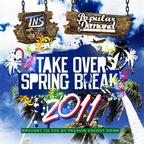 2011 Spring Break Mix