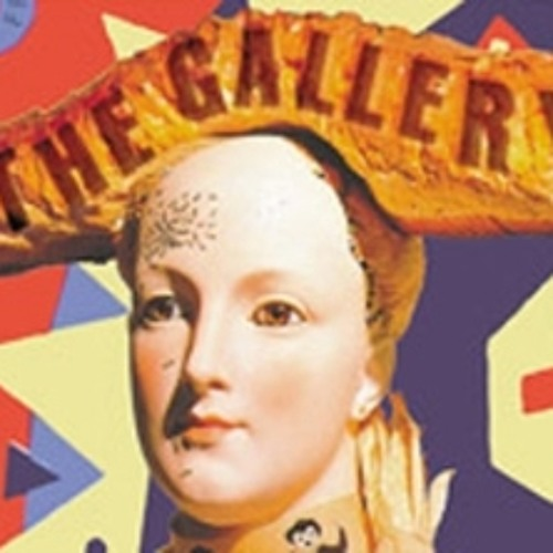 The Gallery Mix / Thrillseekers