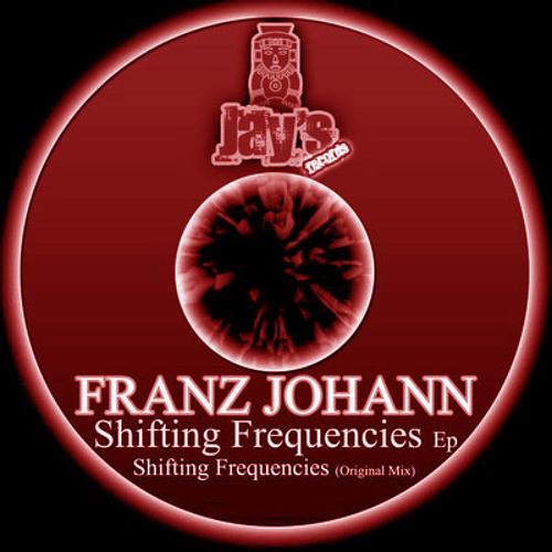 Franz Johann - Shifting Frequencies (DavidChristoph Rmx.) snip
