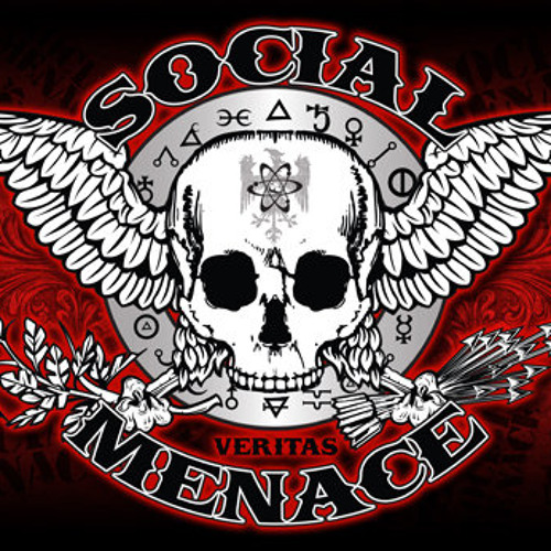 J-DOUBLE & SPORTY-O & WUDGRAIN & SOCIAL MENACE - IAM SOCIAL MENACE [ preview clip ]