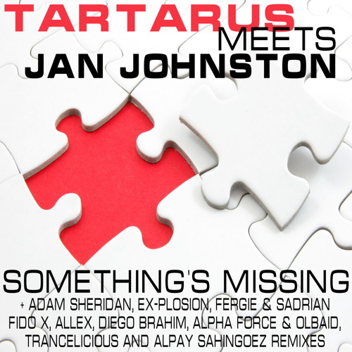 Tartarus meets Jan Johnston - Somethings Missing