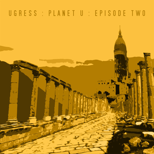 Ugress - Monument Dilution
